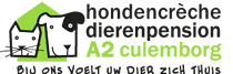logo dierenpension en hondencreche